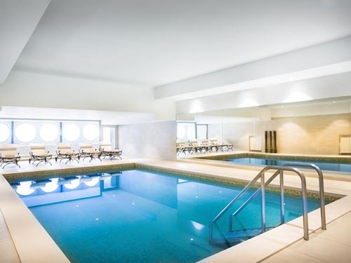 Wellness & Spa - Remisens Premium Hotel Kvarner