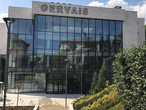 Gervais Centre – An oasis of culture in Opatija