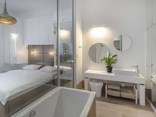 AH Design apartments - integralni hotel