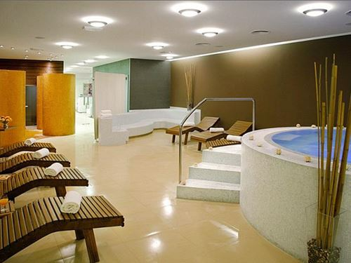 Spa & Beauty – Hotel Bristol